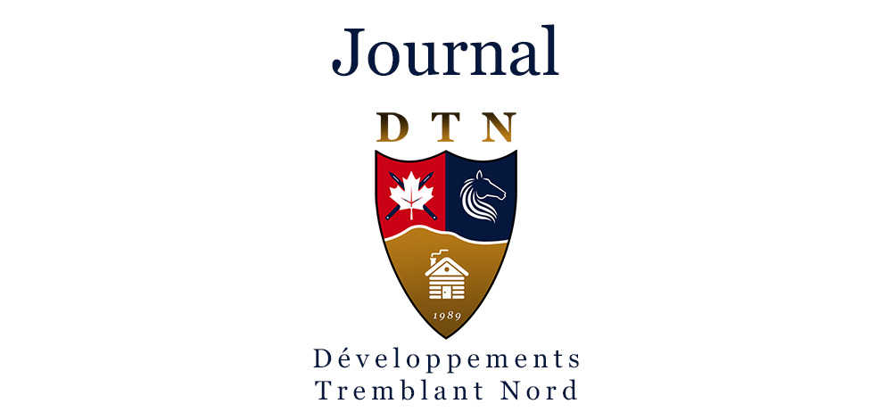 Developpements Tremblant nord